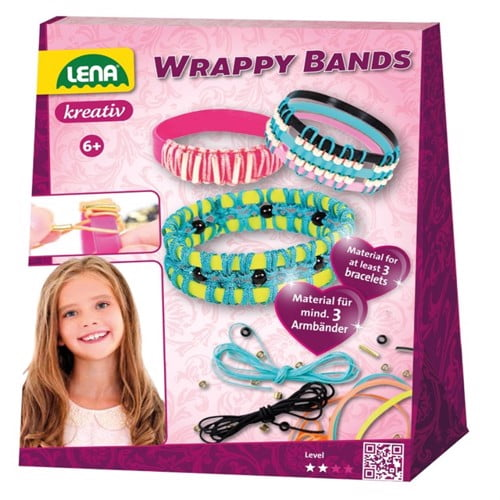 Lena wrappy bands