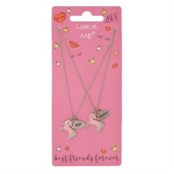 BFF Necklace Unicorn, 2pcs.